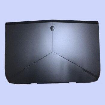 מחשב נייד LCD כריכה אחורית למעלה כיסוי/לוח קדמי/Palmrest מקרה עליון/תחתון דלת מקרה עבור Dell Alienware 17R2 17R3