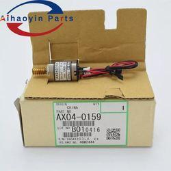 1 sztuk oryginalny AX04-0159 (AX04-0136) Fuser czyszczenia silnika www dla Ricoh Aficio 2060 2075 1060 1075 MP7500 MP8001 MP9001  AX040159