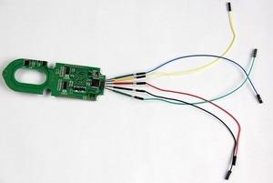 Image 3 - Universal chip clip TSOP/MSOP/SSOP/TSSOP/SOIC/SOP car remote control key IC pin clip online programming