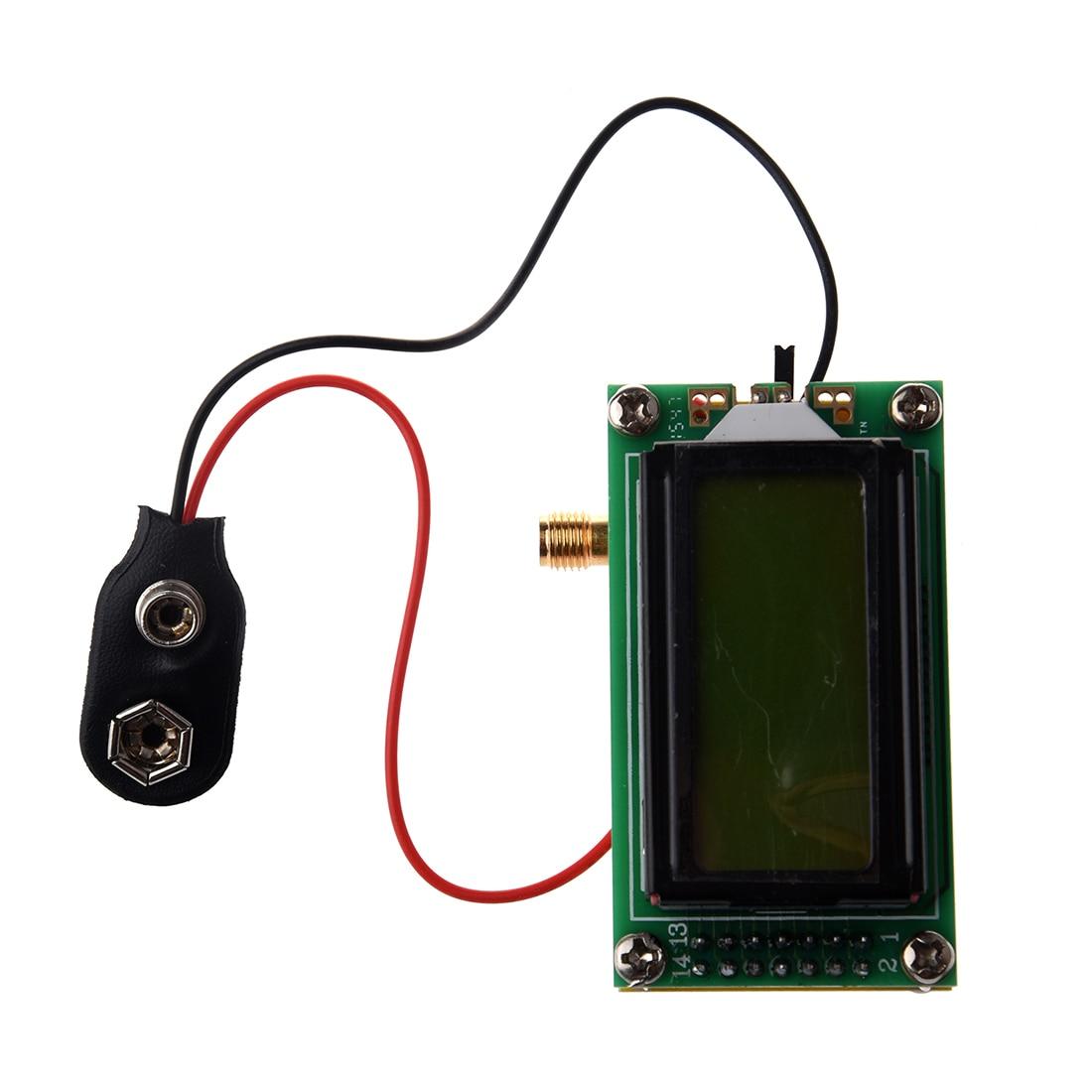LHLL-Haute Précision 1-500 MHz Compteur de Fréquence Testeur Mesure Mètre