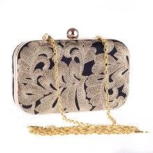 Новое прибытие дамы золотые вечерние сумки кристалл сцепления сеть сумки высокого качества алмазов свадебные сумки бесплатная доставка цветок сцепления CJ20(China (Mainland))