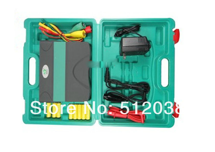 DY5101 Isolamento Tester Megaohmmetro 1000 v + Voltmetro + Indicatore di Fase 3 in 1DY5101 Isolamento Tester Megaohmmetro 1000 v + Voltmetro + Indicatore di Fase 3 in 1