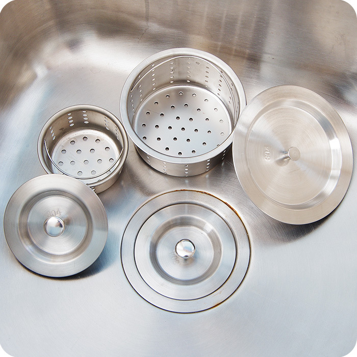 aliexpresscom buy kitchen sink strainer cover pool filter basket kitchen shutoff plug cover funnel sink basin accessories from reliable accessories party - Kitchen Sink Filter
