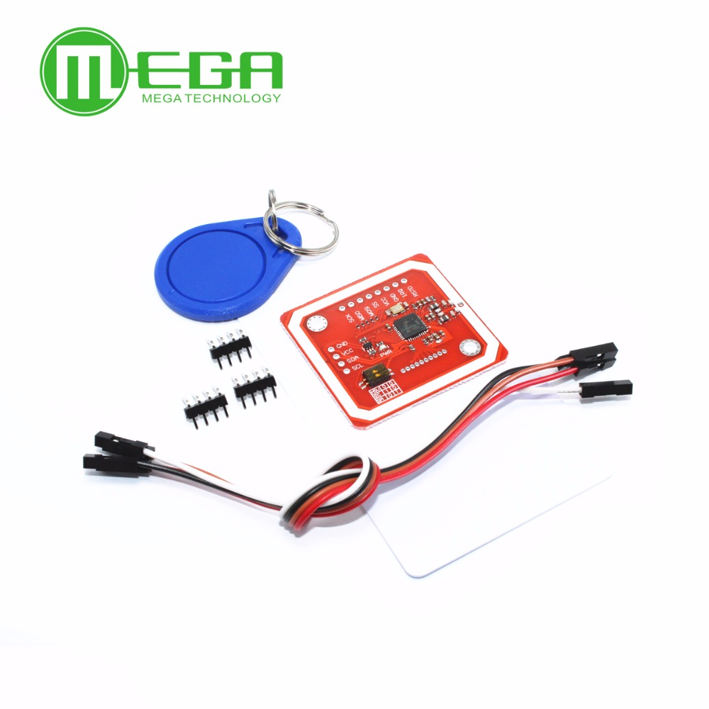 PN532 NFC RFID module User Kits Compatible NFC Freeshipping Dropshipping WholesalePN532 NFC RFID module User Kits Compatible NFC Freeshipping Dropshipping Wholesale