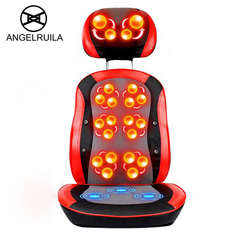 AngelRuila массаждық креслолары Толық - Денсаулық сақтау - фото 1