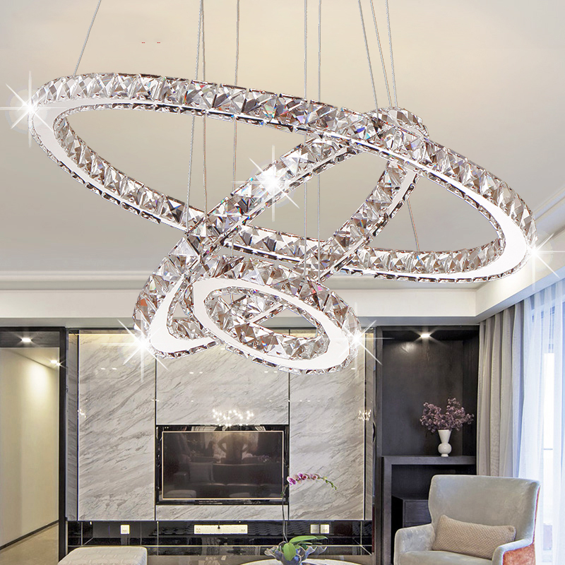 chrome chandelier 04