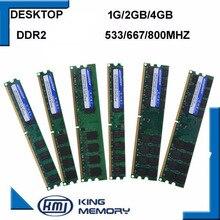 KEMBONA PC DESKTOP DDR2 2GB 4GB 800MHZ 667MHZ 533 Mhz only for A-M-D MB ram 1.8V PC2 — 6400 DDR2 2G 4G RAM MEMORY MEMORIA