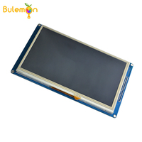 3pcs/lot 7 inch TFT LCD Module 800x480 SSD1963 Touch PWM For Arduino AVR STM32 ARM 800*480 800 480 Digital Control Board