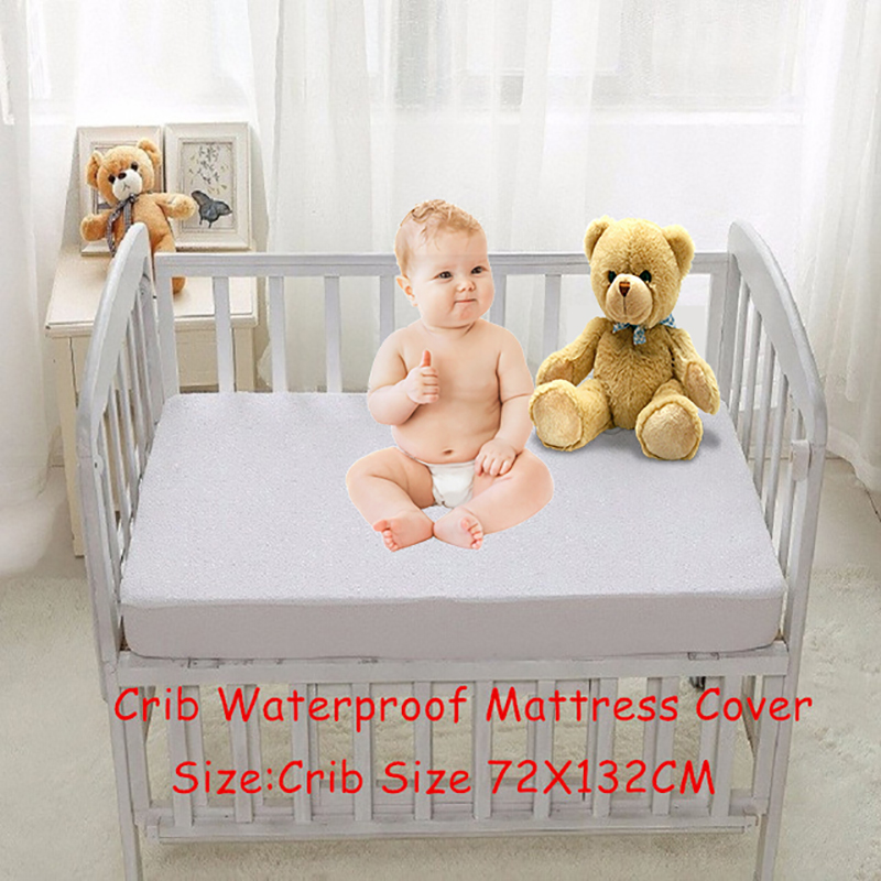 Sn/üz Mattress Protector Cot//Cotbed 60x120
