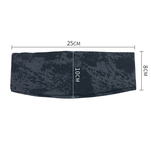 Sport Sweat Headband / Sweatband For Men 5