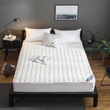 SongKAum Высокая устойчивость памяти мебель для спальни полиэстер хлопок Антибактериальный Хлопок матрас