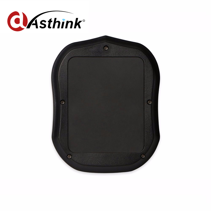 free app for iphone GPS Tracker Locator For Car Vehicle Google Map 5000MAH Long Battery Life GSM GPRS Tracker Free Shipping