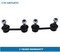 2pcs stabilizer Sway Bar link fit for Mazda MX-3 EC 1.8i V6 EA0128170