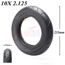10x2.125 Electric Scooter Balancing Hoverboard self Smart Balance Tire 10 inch tyre with Inner Tube