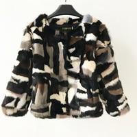 Real Fur Coat Real Price Real Mink Fur Coat Shorts Coat Women Mink Coats Women tsr474