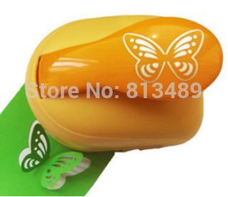 1pcs Extra Large 33CM Butterfly Punches For Carding Making Butterfly1 Puncher