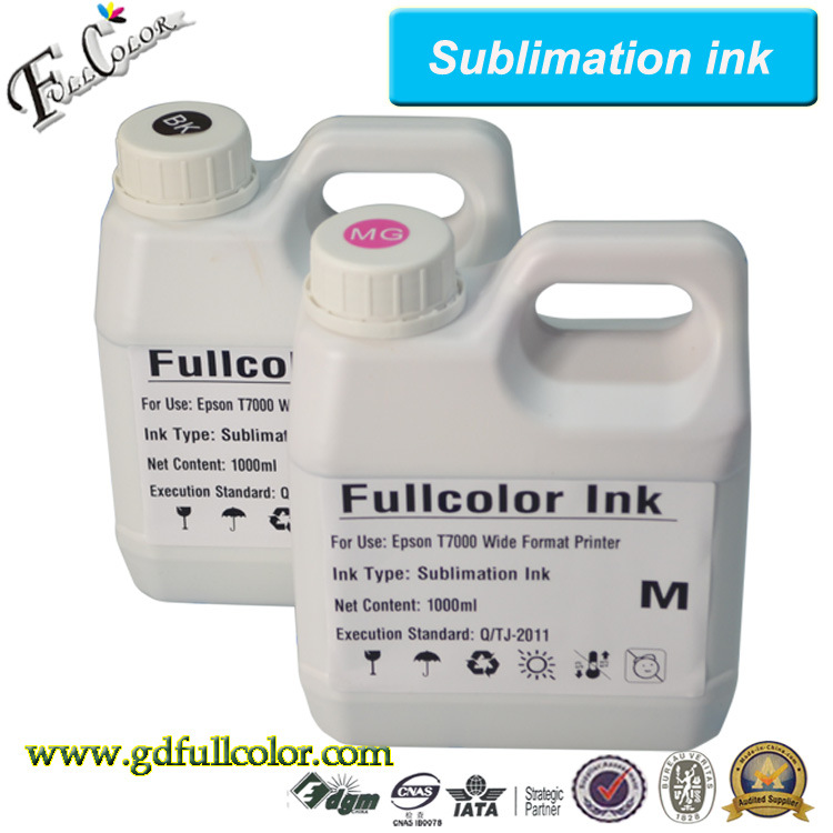 Factory Direct China Dye Sublimation <font><b>ink</b></font> for <font><b>Epson</b></font> T7200 <font><b>T5200</b></font> T3200 Wide Format Printer image