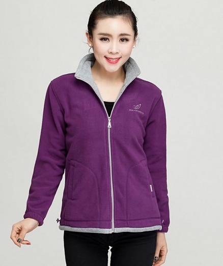 Popular Womans Fleece Jackets-Buy Cheap Womans Fleece Jackets lots ...