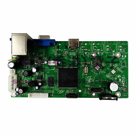 HI3536 Development Board Hi3536C 3536C Decoder SDK H265 Encoder 4K DVR