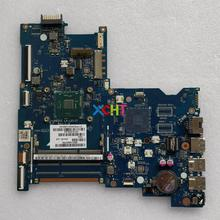 815248-601 815248-001 815248-501 ABQ52 LA-C811P N3050 for HP NoteBook 15 15-AC 15-AU Series 15T-AC000 Laptop Motherboard Tested