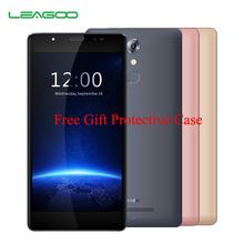 LEAGOO T1 Plus 16GB 4G Smartphone Fingerprint ID 5 5 inch Android 6 0 Mobile Phone