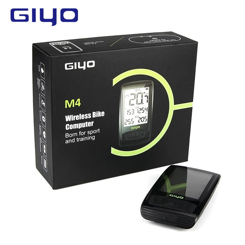 2019 HOT Wireless Bluetooth 4 0 Cheap Bicycle Computer Mount Holder Bicycle Speedometer Speed Cadence Sensor