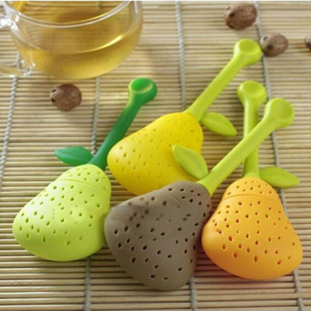 Pear Tea Infuser