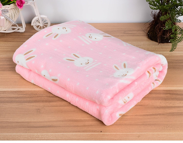 Warm Pet Dog Blankets Puppy Dogs Sleep Mat Small Large Dog Cat Blanket Towel Winter Pet Blanke for Dog Cats 40*60CM 90x110cm