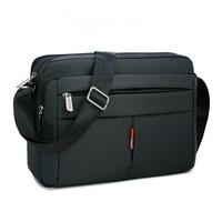 High Quality Men Messenger Bag Small Capacity 12 Tablet PC Bag Waterproof Nylon Women Shoulder Bags For IPAD 2 3 12 Inch Laptop