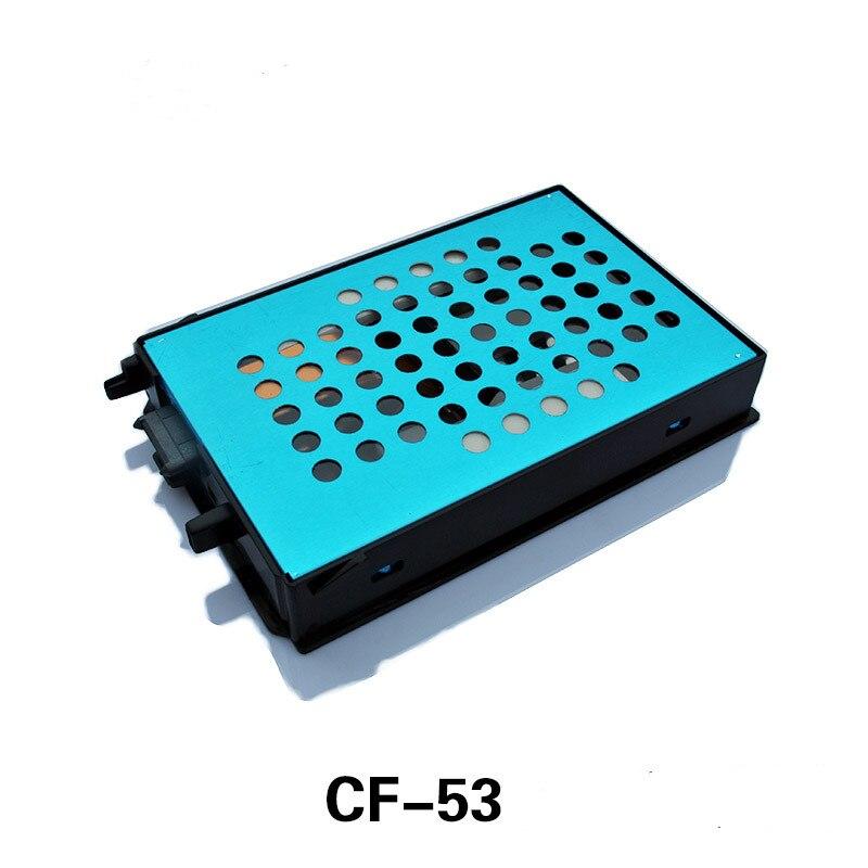 Nouveau pour Panasonic hardbook CF-53 CF53 CF 53 SATA disque dur disque dur HDD Caddy avec câble disque dur Caddy + connecteur HDD