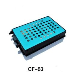 Nuevo para Panasonic Toughbook CF-53 CF53 CF 53 SATA Disco Duro HDD Caddy con cable para disco duro Caddy + HDD conector