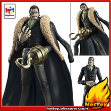 "100% Original Megahouse Variable Action Heroes Action Figure – Crocodile from ""ONE PIECE"""