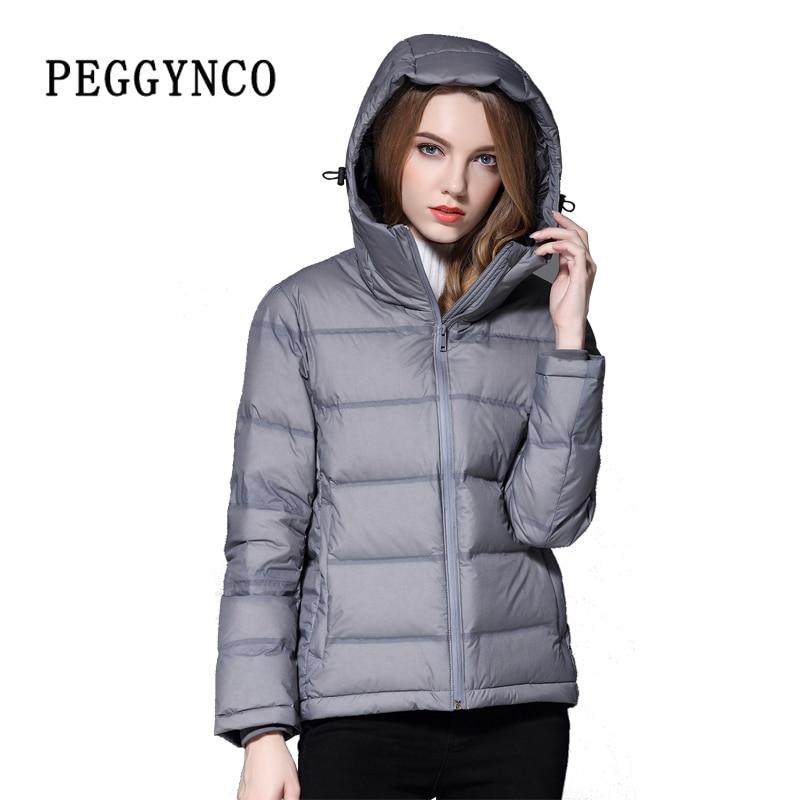 Popular Puffer Coat Womens-Buy Cheap Puffer Coat Womens lots from ...