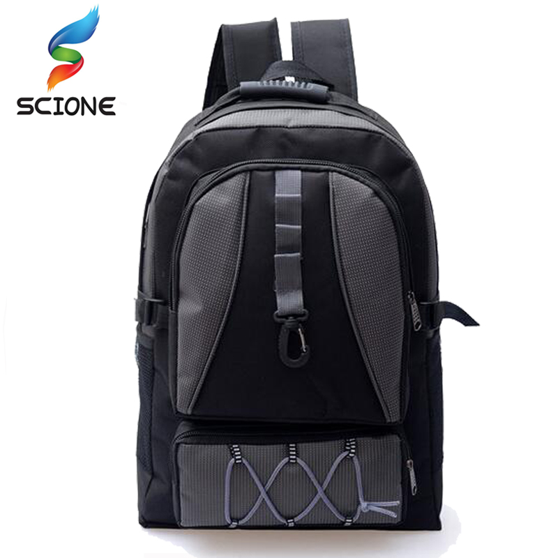 2018 New Outdoor Sports Bag Nylon Waterproof Travel Sport Backpack for Hiking Camping Cycling Mountaineering Bags DS21 brand creeper 30l professional cycling backpack waterproof cycling bag for bike travel bag hike camping bag backpack rucksacks