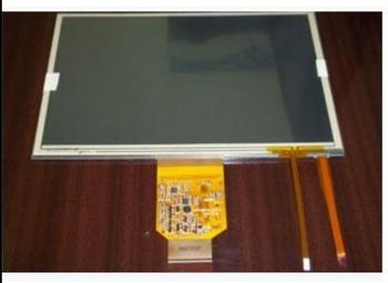LMS700KF05 06 07  7-inch LCD touch with a small mouth set