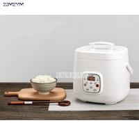 YX-2040 panela de arroz genuíno 3-4 pessoas nomeação automática cronometragem mini panela de arroz 220v