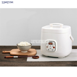 YX-2040 rice cooker genuine 3-4 people Automatic appointment timing mini rice cooker 220V