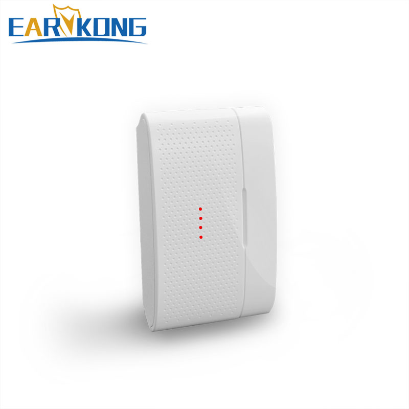 New Earykong Door open detector, Fashion Designed, For 433MHz wireless home burglar wifi / GSM alarm system                     New Earykong Door open detector, Fashion Designed, For 433MHz wireless home burglar wifi / GSM alarm system