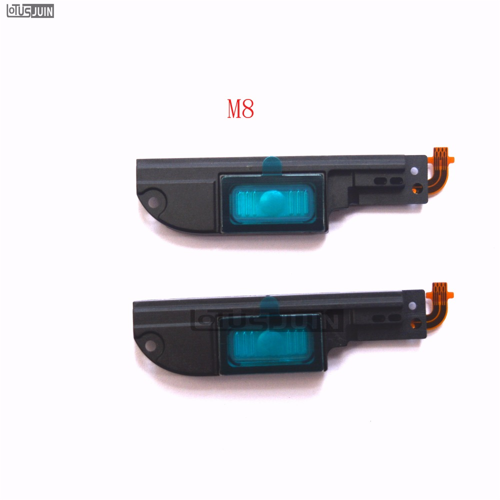 1PCS Loudspeaker Loud Speaker For HTC One M8 Buzzer Ringer Board Replacement Spare Parts