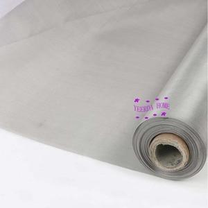 Image 2 - 100cm x 1000cm paslanmaz çelik filtre 80 100 120 200 300 400 500 mesh 180 25 mikron filtrasyon tarama levha filtreleme filtresi