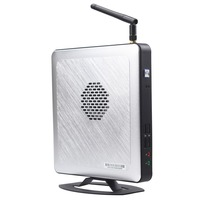 Aluminum Case Intel Core i5 Mini Pc Windows 10 WIFI VGA HDMI Rs232 I5 6200 Pc Mini Computer
