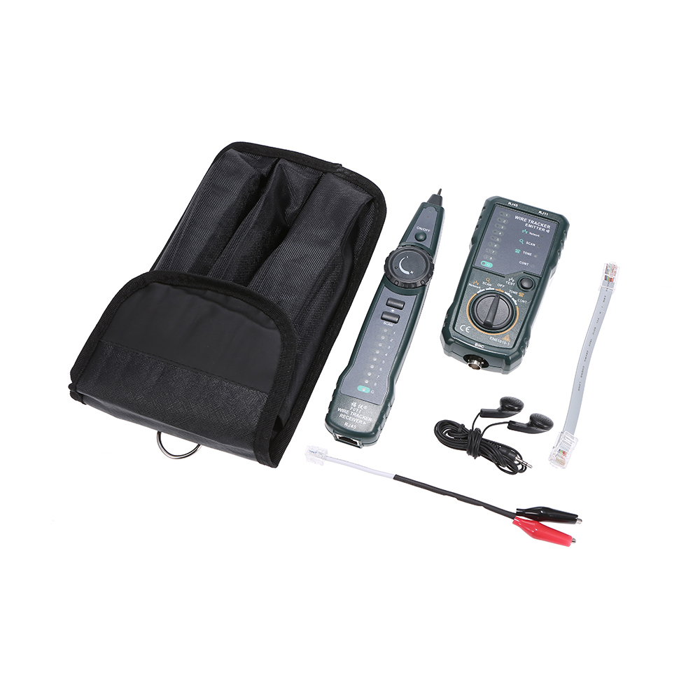 Networking Tools Telephone Network Wire Tracker Hand held Cable ...