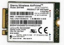 Adaptador de Cartão sem fio para 00JT547 4G GOBI6000 EM7455 LTE Módulo WWAN Cartão Lenovo Thinkpad X260 T460 P70