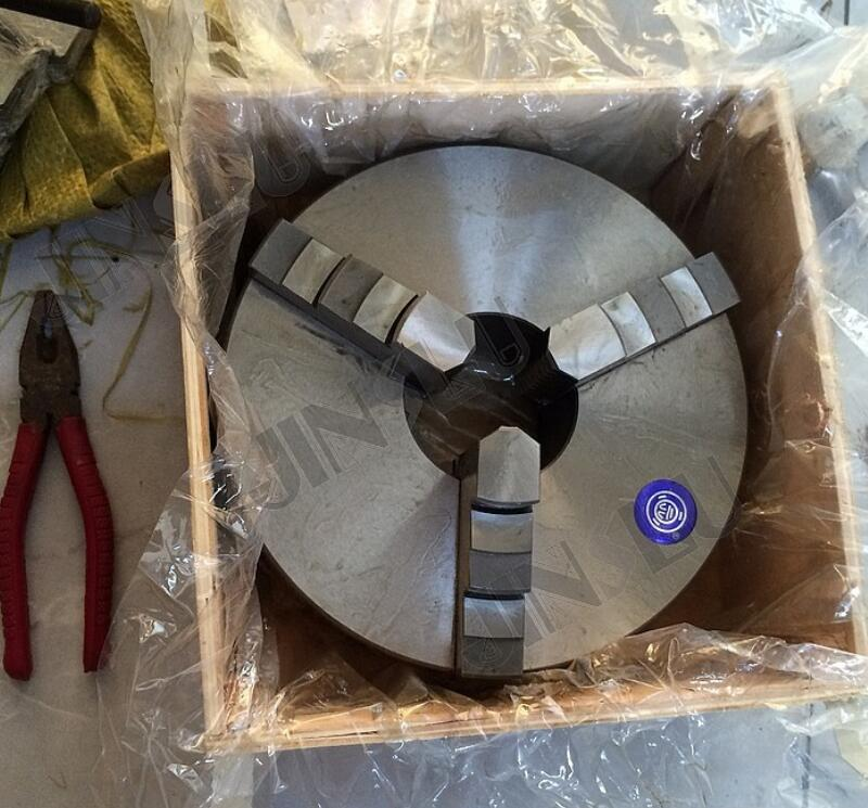3 jaw chuck k11-250 lathe collet chucks 3 jaw self-centering chuck цена