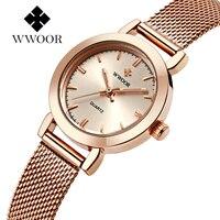 Brand Women S Watches Women Quartz Watch Dress Ladies Watch Quartz Watch Women Relojes Mujer Business