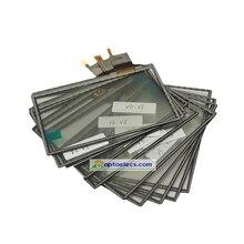 Darmowa wysyłka oryginalny ekran dotykowy dla INNO IFS 10/IFS 15/15M/15S widok 3 widok 5 widok 7 połączenie światłowodowe spawarka