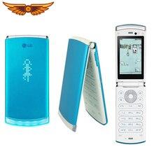 GD580 разблокированный LG GD580 800 мАч 3.15MP внешний скрытый oled-дисплей мобильный телефон