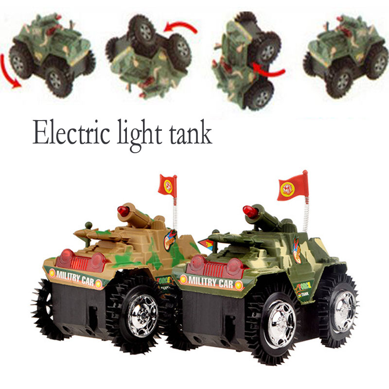 Nuovi autocarri ribaltabili per bambini Autovetture rapide carri armati elettrici discarica auto giocattoli