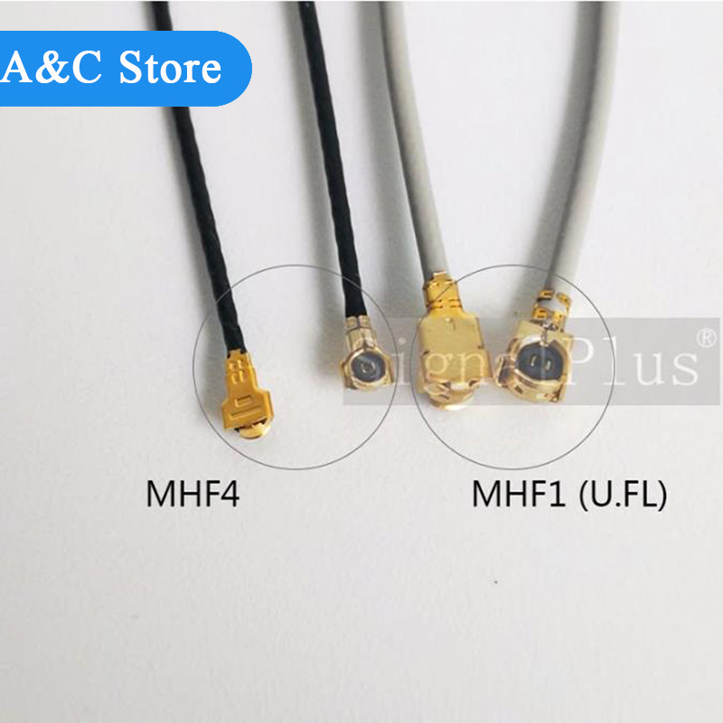 433Mhz 6dbi high gain LoRa antenna internal aerial piamater FPC IPEX