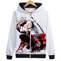 New Naruto Hoodie Anime Uchiha Sasuke Cosplay Coat Uzumaki Naruto Jacket Men Thin Zipper Sweatshirts